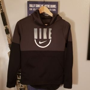 NIKE boys size Large hoodie
